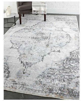 Get This Deal On Bungalow Rose Emmalynn Oriental Flatweave Cotton Creme Gray Red Area Rug Polyester In Red Gray Silver Size Rectangle 3 X 5 Wayfair