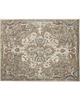 Nolan Persian-Style Rug, 8x10', Neutral