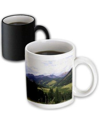 Symple Stuff Symple Stuff Mentzer Rocky Mountain National Park Coffee Mug  W000525213 from Wayfair   Real Simple