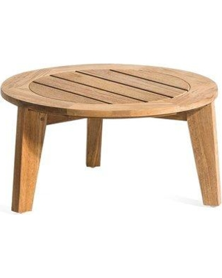 OASIQ Attol Solid Wood Side Table 700 101 3434 0 Table Size: Small