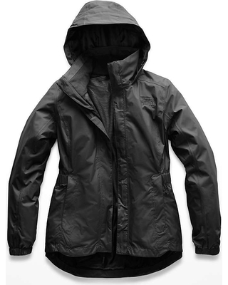 The North Face Women's Resolve II Parka - Small - TNF Black