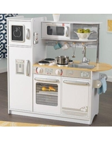 The Best Sales For Kidkraft Farm To Table Play Kitchen Set Large Multicolor