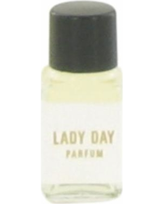 Lady Day For Women By Maria Candida Gentile Pure Perfume 0.23 Oz