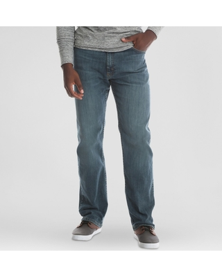9cc401f015 Spectacular Sales for Wrangler Men's Relaxed Fit Jeans with Flex ...