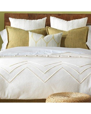 Eastern Accents Sandler Filly Duvet Cover NCX1558 Size: Super Queen