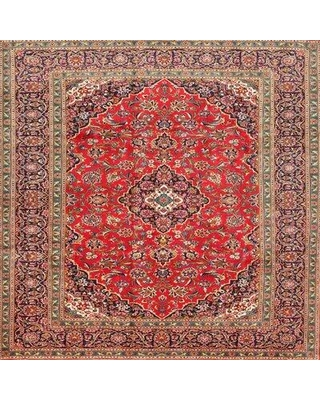 Find Deals On Bloomsbury Market Escolta Traditional Red Brown Area Rug Wool Polyester In Brown Tan Size Rectangle 2 X 3 Wayfair
