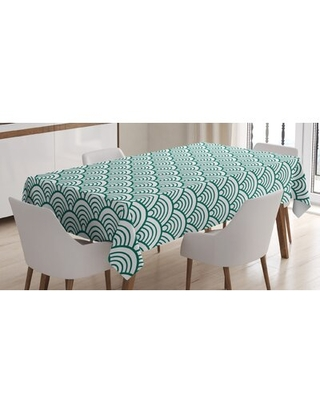 Tablecloth East Urban Home