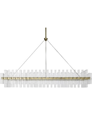 chandelier chandeliers home pendant drop rain design linear traditional product modern crystal