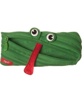 Zipit Animals Mini Pouch - Frog