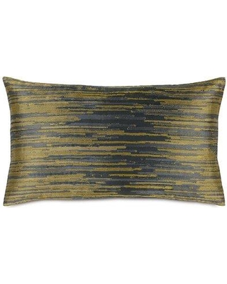 Eastern Accents Pierce Horta Accent Down Lumbar Pillow DPA-34 Color: Olive