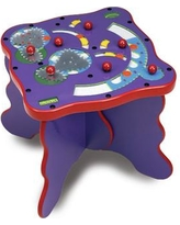 Playscapes Kids Wondergear Play Table 15-GRS-001