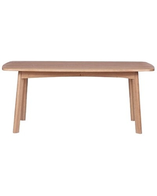 Bexhill Oak Wood Dining Table