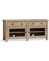 Benchwright TV Stand, Large, Seadrift