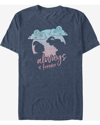 Disney Aladdin Always And Forever T-Shirt
