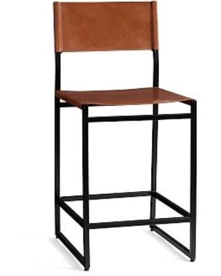 Miraculous Check Out These Major Bargains Hardy Leather Bar Stool Inzonedesignstudio Interior Chair Design Inzonedesignstudiocom