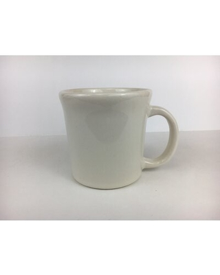 Tuscon Mug 10 oz Diversified Ceramics Color: White