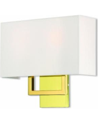 Livex Lighting Pierson 13 Inch Wall Sconce - 50990-02