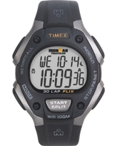 Men's Timex Ironman Classic 30 Lap Digital Watch - Black T5E901JT