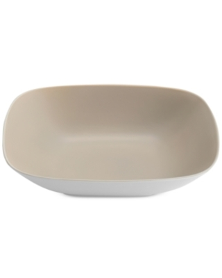 Nambe Pop Collection by Robin Levien Serving Bowl