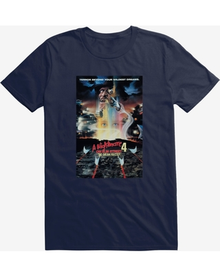 A Nightmare On Elm Street Four T-Shirt
