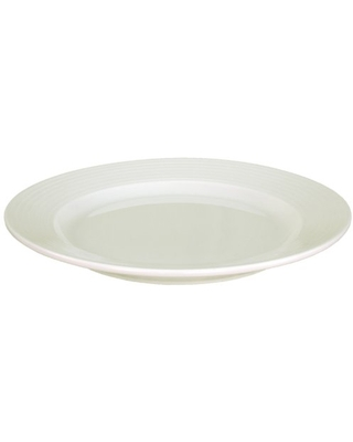 Crestware Ombra 5-1/2-Inch Plate, 12-Pack