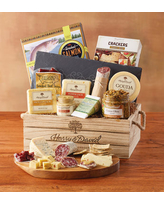 Artisan Meat and Cheese Gift by Harry & David