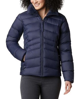 Columbia Women's Autumn Park Down Jacket - Small - Nocturnal