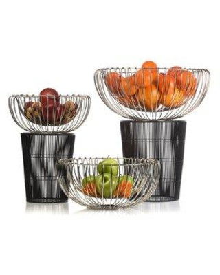 Shop Deals On Brayden Studio Georges Small Serving Bowl Stainless Steel In Silver Size 10 H X 10 W X 12 D Wayfair Byst8225 43440556