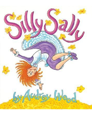 Silly Sally : Lap-Sized Board Book