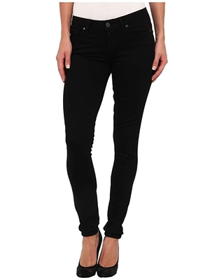Special Prices On Paige Verdugo Ultra Skinny In Black Shadow Black Shadow Women S Jeans