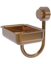 Allied Brass Venus Soap Dish 432 Finish: Brushed Bronze