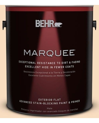 Spectacular Sales for BEHR MARQUEE 1 gal  #M240-2 Pinch of