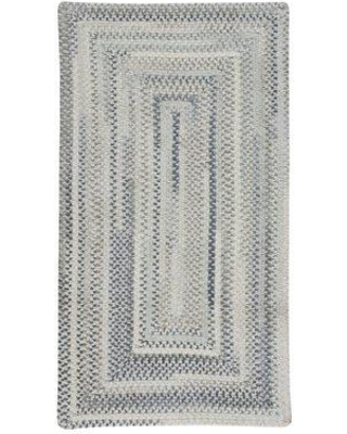 """Highland Dunes Bloomfield Dove Gray Area Rug CB24145 Rug Size: Rectangle 11'4"""" x 14'4"""""""