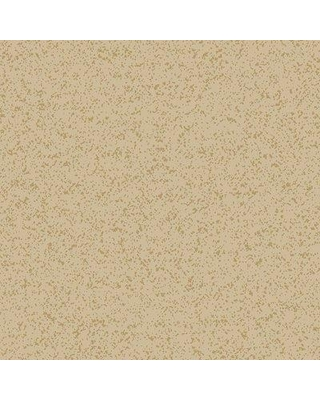"""York Wallcoverings Mixed Metals 32.8' x 20.9"""" Sprinkle Roll Wallpaper MR64369 Color: Brown/Gold"""