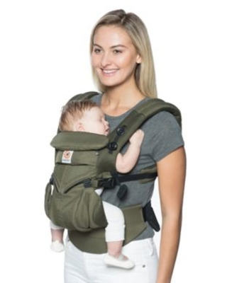 discount ergo carrier