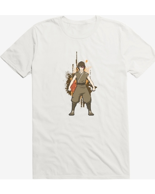Avatar: The Last Airbender Zuko T-Shirt