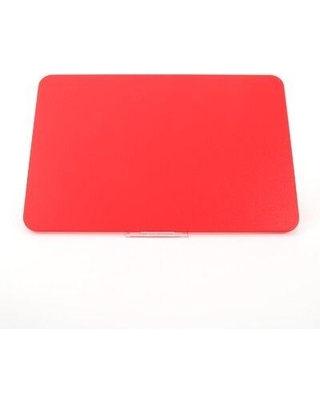 """The Cutting Board Company The Cutting Board Company Cutting Board TCBC1007 Color: Red Size: 20"""" L x 15"""" W"""