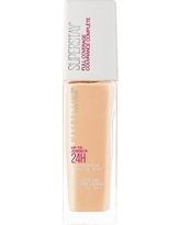 Maybelline Super Stay Full Coverage Foundation Classic Ivory- 1 fl oz, Classic Ivory