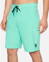 """Men's Phantom One And Only Boardshorts 20"""" in Aurora Green, Size 32"""