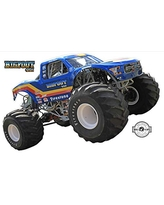 "BigFoot 4x4 Monster Truck Decal 12"" tall Removable Reusable Wall Decal - Official Wall Slaps"