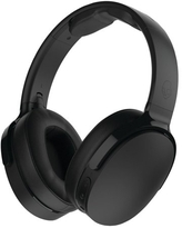 Skullcandy Hesh 3 Over-Ear Bluetooth Wireless Headphone in Black