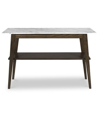 """Lowell 47.25"""" Console Table"""