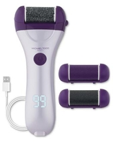 Michael Todd Beauty Pedimax Expert Pedicure Smoothing Device