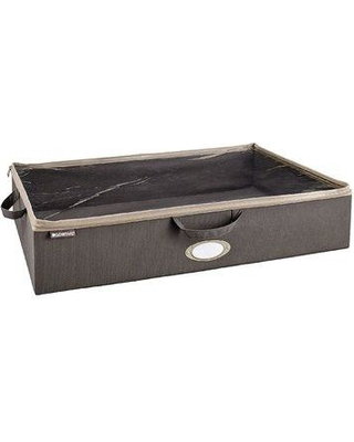 Snag These Sales 20 Off Closetmaid Fabric Underbed Storage 31495
