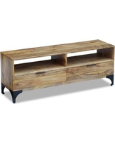 """Williston Forge Isaiah TV Stand for TVs up to 50"""" X111604864"""