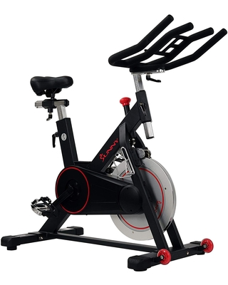 8ef8429660c Savings on Sunny Health   Fitness SF-B1805 Indoor Cycling Bike with ...