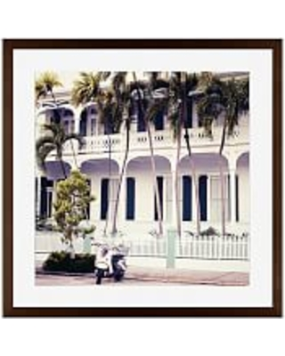 SPECTACULAR Deal on Tropical Adventure by Cindy Taylor, 25 x 25 ...