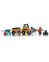 Roblox Celebrity Fashion Famous Playset Totoku Special Prices On Roblox Celebrity Collection Fashion Famous Playset Includes Exclusive Virtual Item