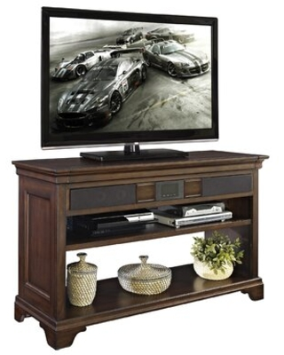 """Grigor TV Stand for TVs up to 55"""" Charlton Home®"""