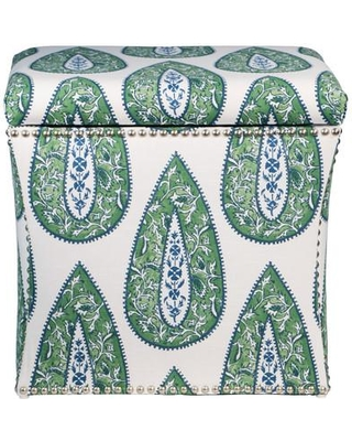 Bungalow Rose Chung Storage Ottoman BNGL3458